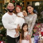 Оксана Самойлова беременна в третий раз!