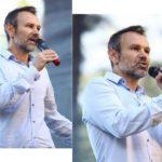 Святослав Вакарчук снова заинтриговал своими планами на президентство