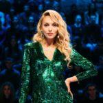 Оля Полякова снялась в социальной рекламе по борьбе с раком молочной железы