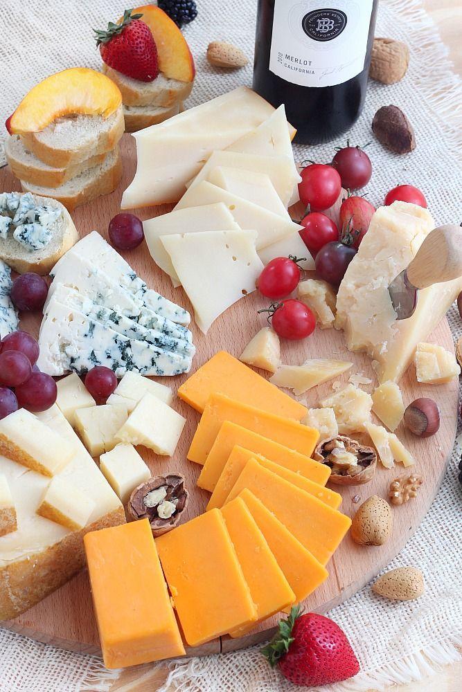 польза сыров для здоровья
