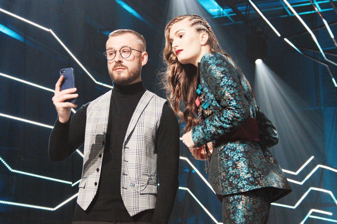 второй сезон топ-модель по-украински