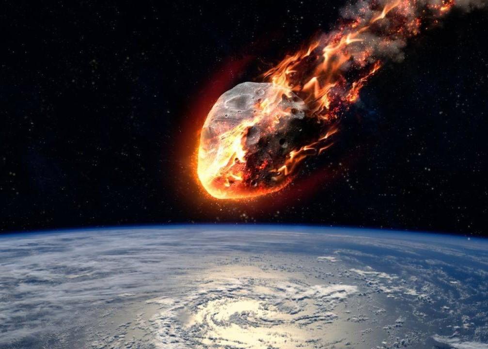 Ученые назвали число опасных астероидов, которые могут погубить Землю в 2018 году
