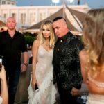 Светлана Лобода беременна от солиста Rammstein?