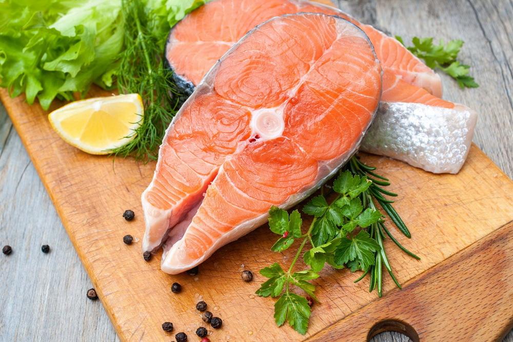 правильное питание полезные жиры
