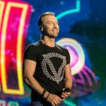 Олег Винник признался в любви Украине и анонсировал выход новой песни