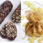 """Судья проекта """"Король десертов"""" поделилась рецептами изысканных сладостей"""