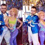 Сила танцев: Руслан Сеничкин рассказал, как похудел на 9 кг на проекте «Танці з зірками»