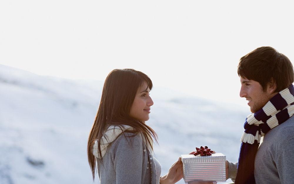 подарки парню