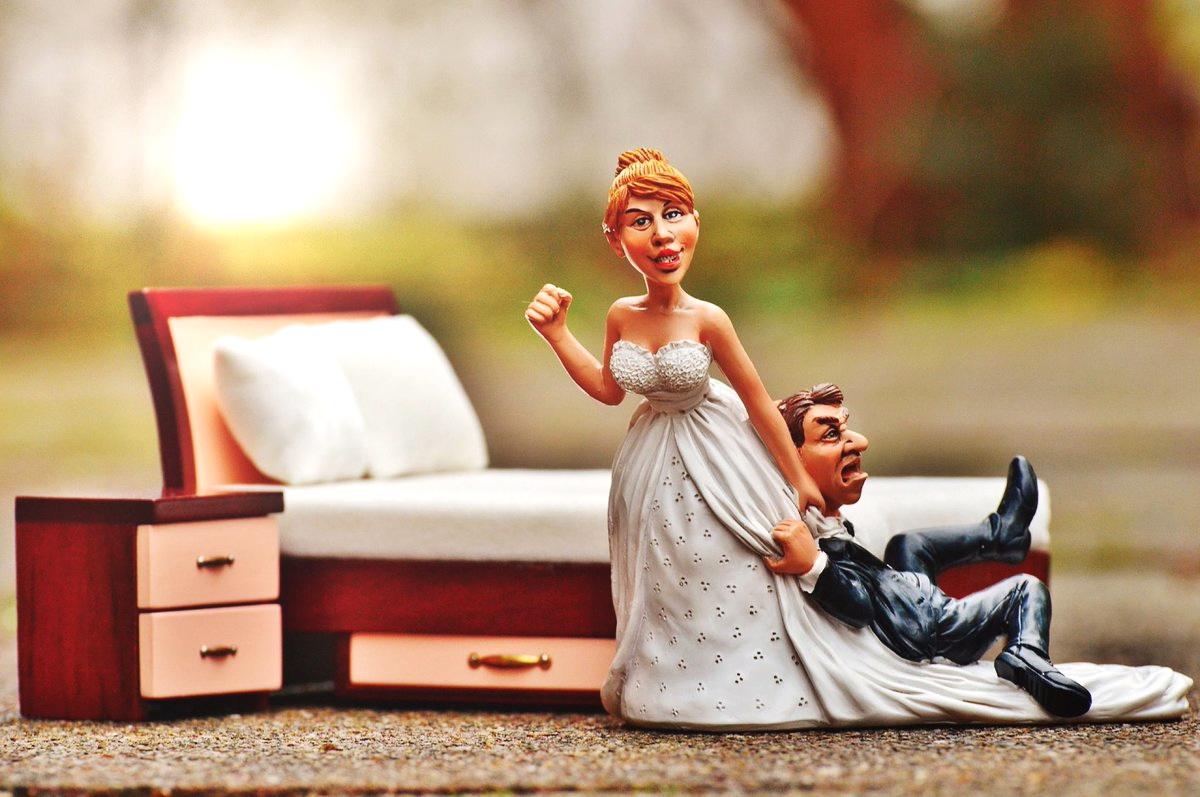 как определить готовность мужчины к браку