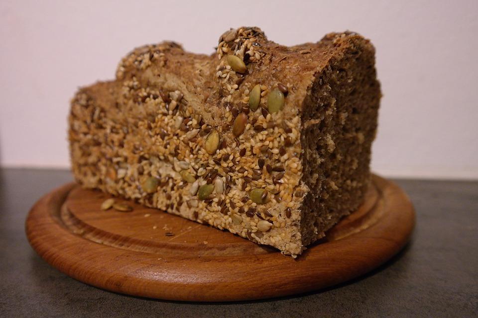 цельнозерновой хлеб польза