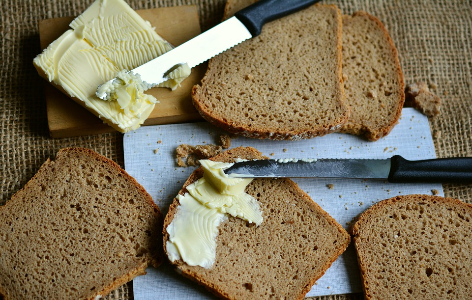 хлеб с отрубями польза