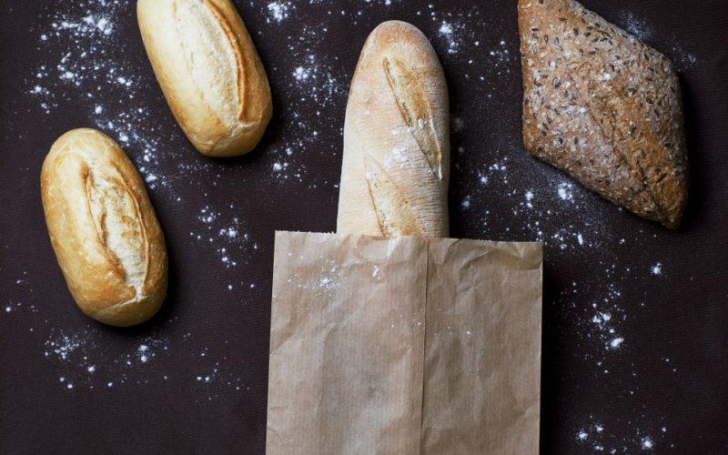 Вся правда про полезный и вредный хлеб