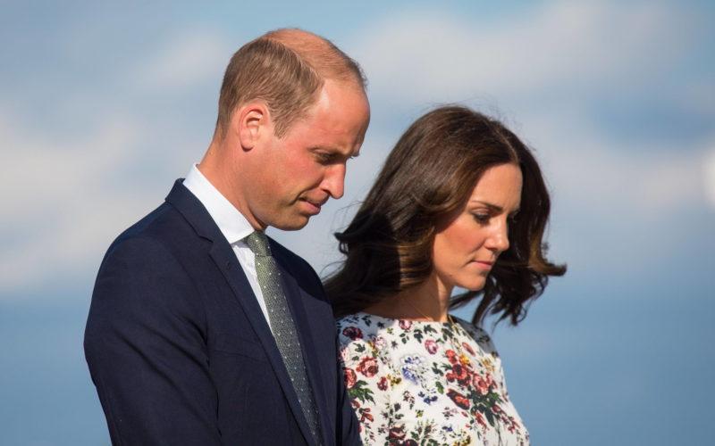 кейт и уильям родственники