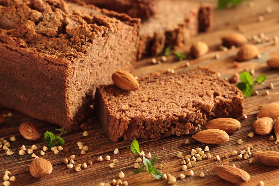 хлеб без глютена польза