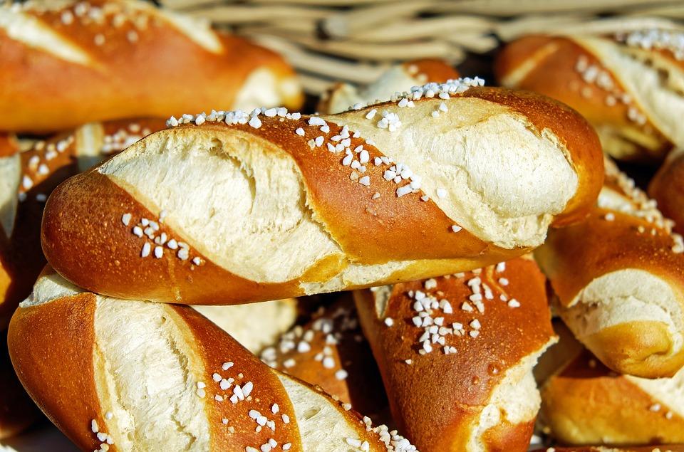 самый полезный вид хлеба