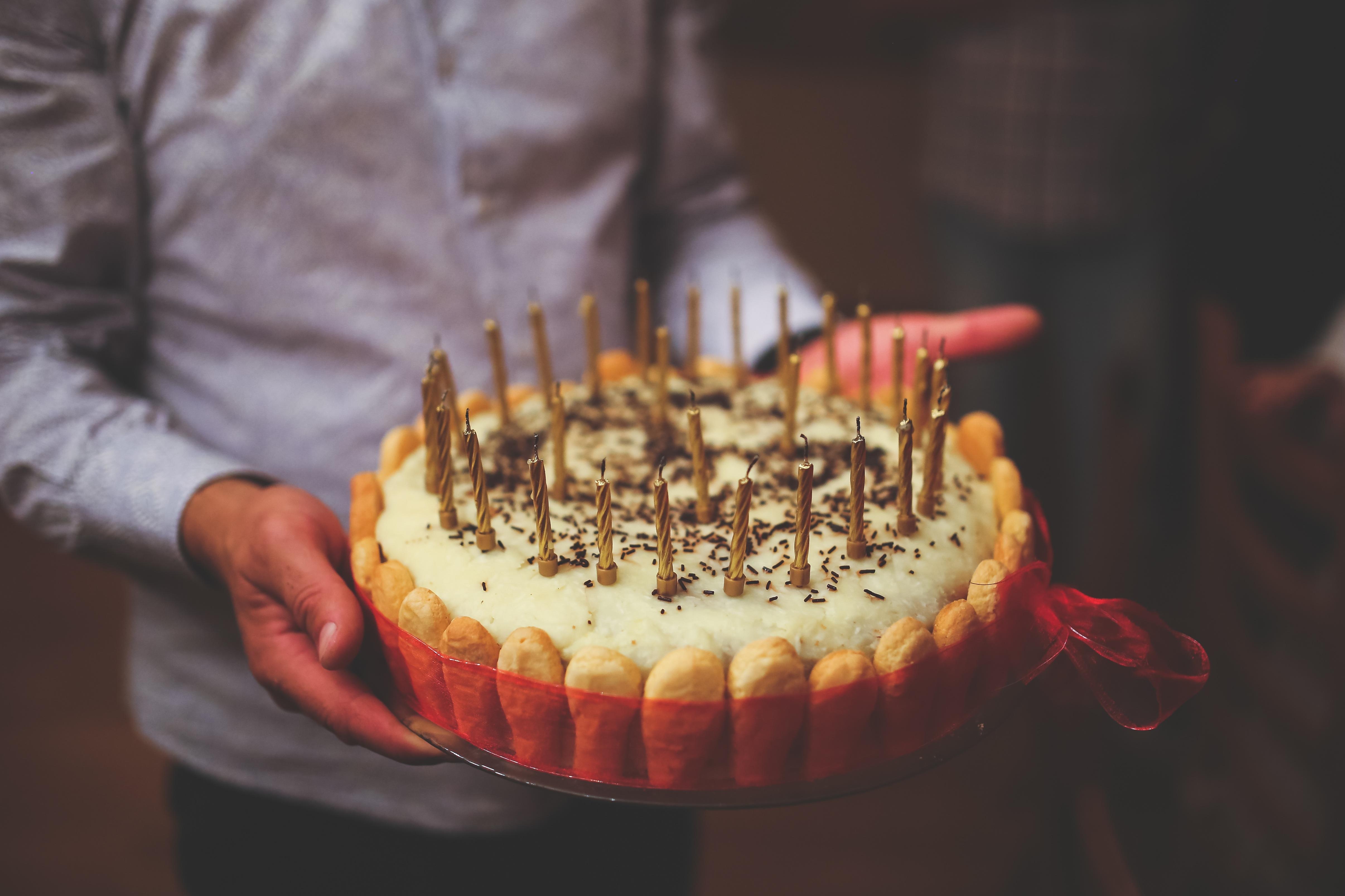почему нельзя праздновать 40 лет