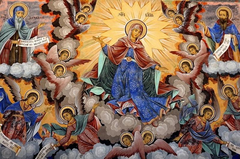 что нельзя делать на поккров пресвятой богородицы