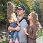 Кристина Асмус рассказала, почему так долго не показывала лицо дочери