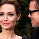 Анджелина Джоли до сих пор не может забыть Брэда Питта