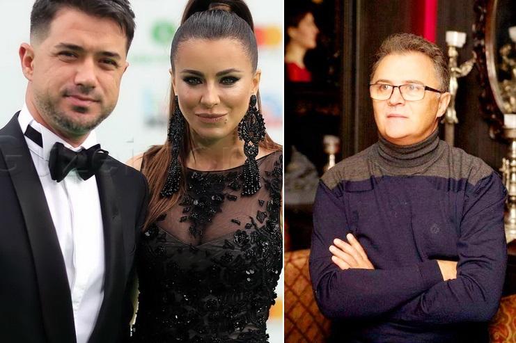 Юрий Фалеса прокомментировал слухи о разводе Ани Лорак и Мурата Налчаджиоглу