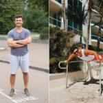 Как заставить себя заняться спортом: советы Николая Тищенко