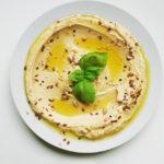 Классический рецепт хумуса: простой рецепт веганского блюда