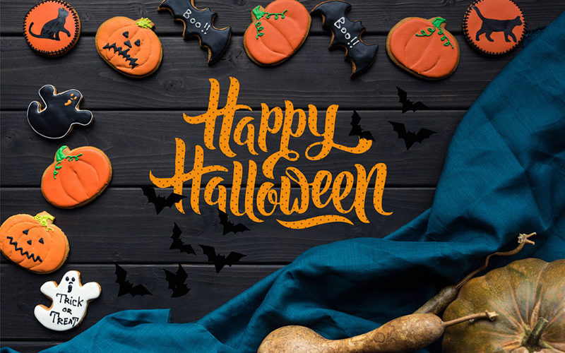 костюм на хэллоуин идеи