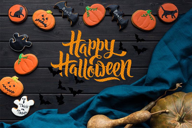 Лучшие идеи костюмов для Хэллоуина: сохраняйте варианты