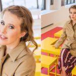 Интересные факты про Ксению Собчак, которые вы могли не знать