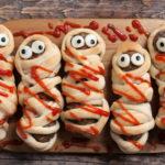 Что приготовить на Хэллоуин-2020: ТОП-блюд к празднику