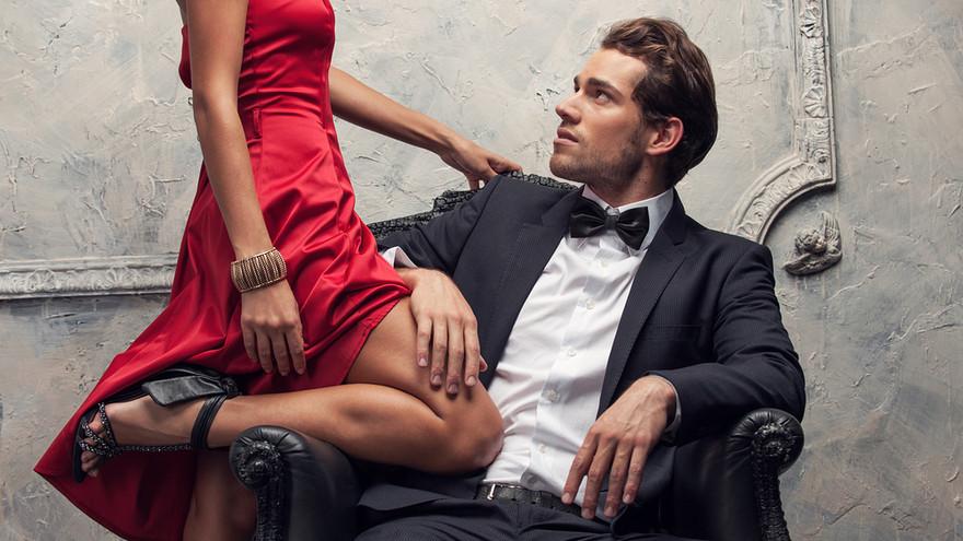 Как понять, что парень влюбился: 6 главных признаков