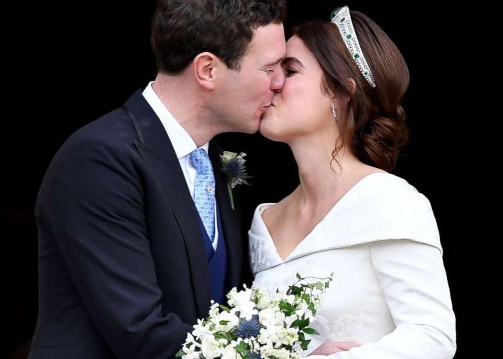 Принцесса Евгения вышла замуж: что надо знать о королевской свадьбе