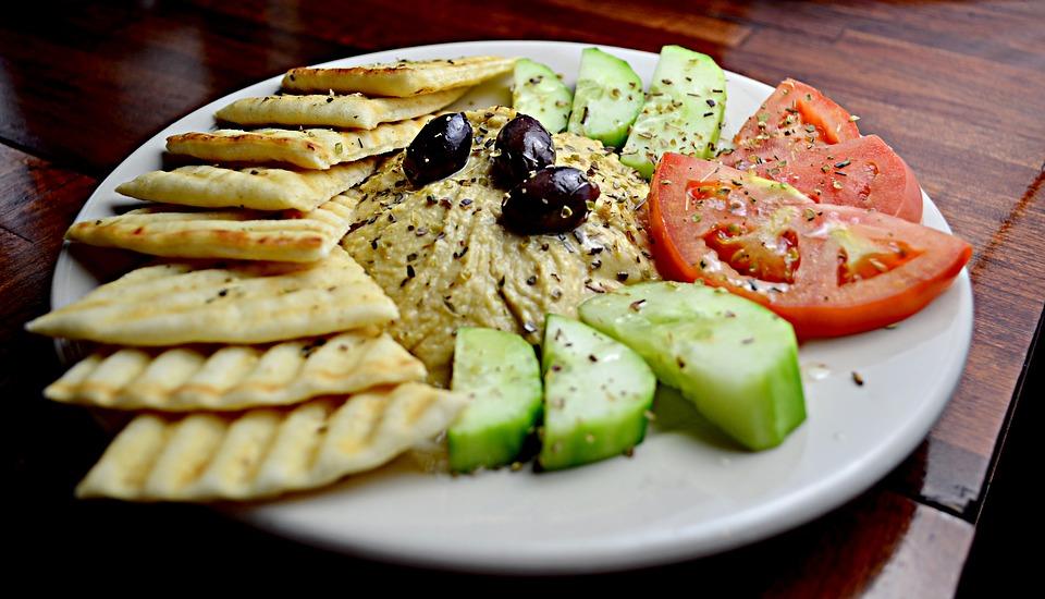 рецепт хумуса по-еврейски