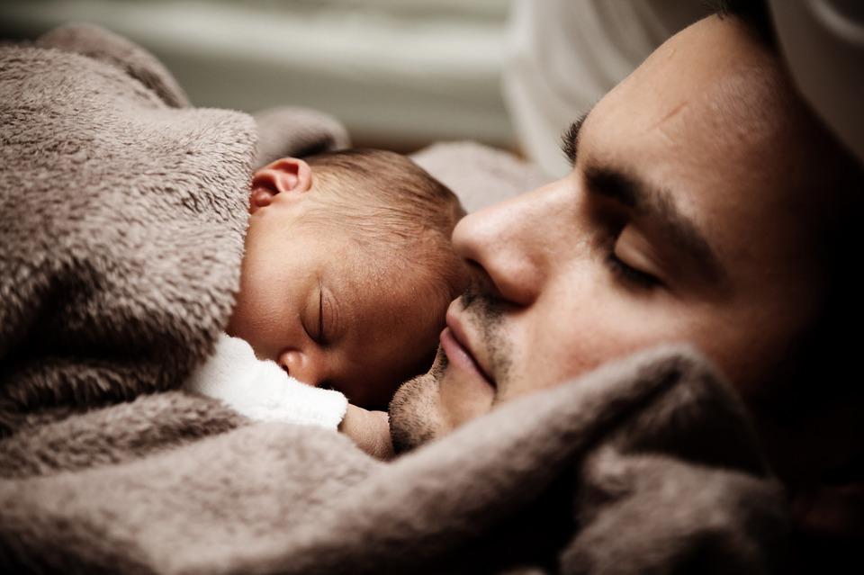 Отцовское воспитание: 5 незаменимых вещей, которые дети получают от родителей