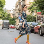 Модель Алла Костромичева: «Я ни разу в жизни не сидела на диетах»
