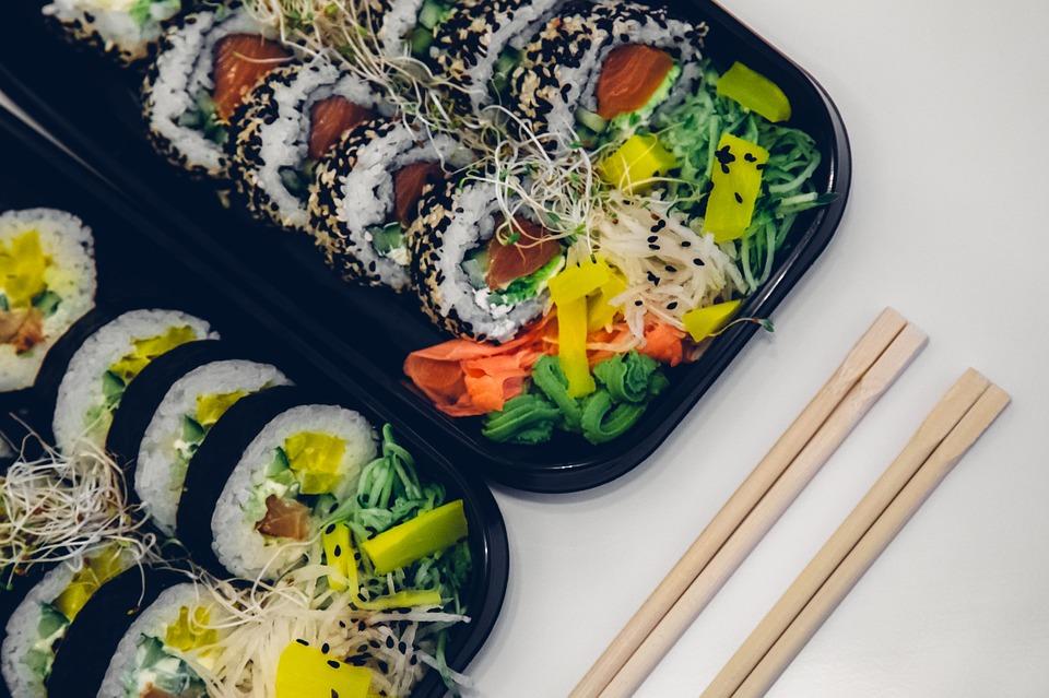 чем опасны суши