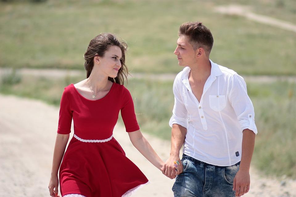 что делают счастливые пары