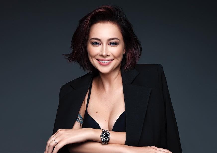 Настасья Самбурская: интересные факты о скандальной актрисе