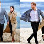 Стало известно, из-за чего ругаются принц Гарри и Меган Маркл