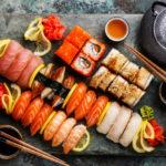Суши: польза и вред для здоровья популярного японского блюда