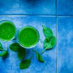 Вкусное утро: простой рецепт зеленого смузи