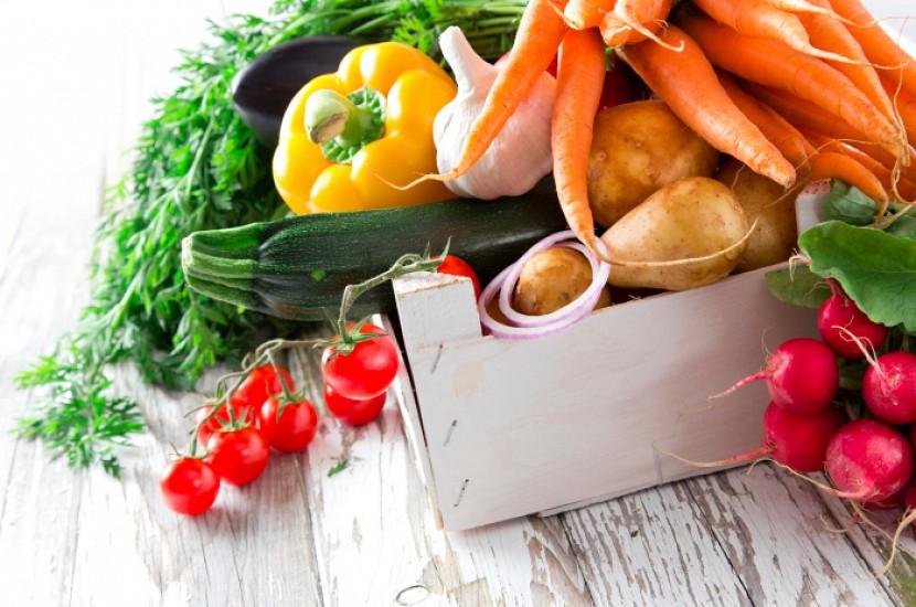 правила питания осенью