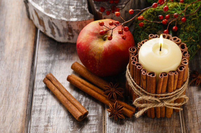 рождественский пост рацион питания