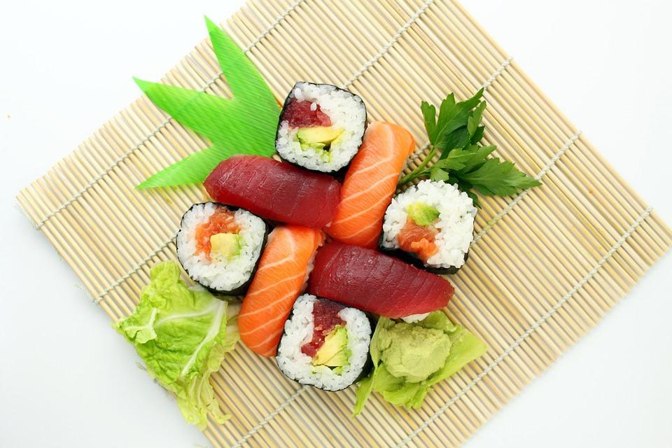 вред суши