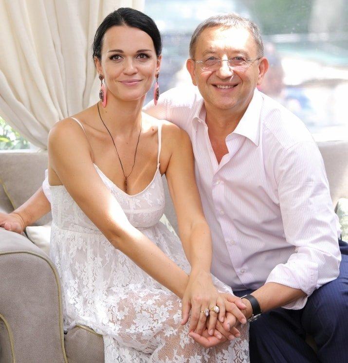 звезды в гражданском браке