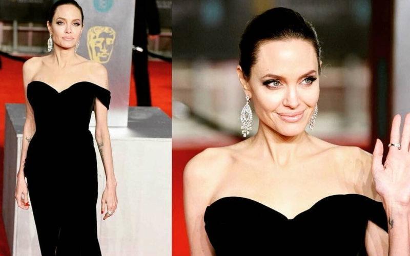 Анджелина Джоли: интересные факты биографии звезды