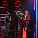 Олег Винник снова стал лучшим певцом Украины!