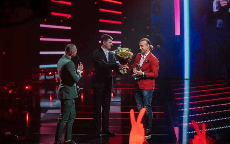 олег винник певец года M1 Music Awards