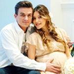 Влад Топалов впервые рассказал об их с Региной Тодоренко ребенке