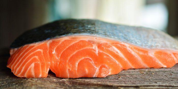 Гравлакс скандинавская соленая семга пошаговый рецепт с фото